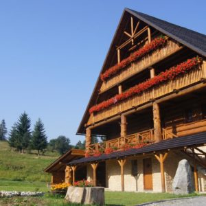 Penzión Pribiskô (Slovensko)